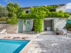 Spacious Provencal Villa with Views and Pool. 5 bedrooms, sleeps 10 (VALB119)