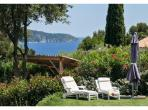 Beautiful property with private pool in Cote d azur Sleeps 8 (VALM102ol)
