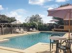 6 bedroom holiday home to sleep 13 near vergt dordogne and lot (VERGTAD387)