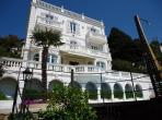 VILL108 - Spectacular Belle Époque style grand villa. Sleeps 12.