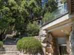 Luxury Villefranche villa with TWO pools. Sleeps 10 (VILL110Q)