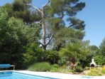 Vineyard House. Cruzy. Languedoc. Property. Holiday. Swimming pool.