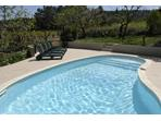 Tourouzelle Maison du Midi languedoc rental holiday visit propery house private pool terrace sunloungers