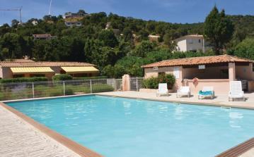 3 bedroom holiday home to sleep 8 near ajaccio corsica (AJCCFKO143)