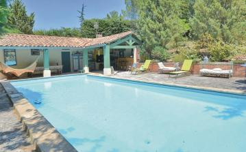2 bedroom holiday home to sleep 6 near apt provence (APTFPV403)