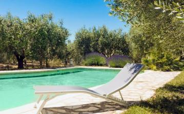2 bedroom holiday home to sleep 4 near beziers languedoc roussillon (BEZAF120)