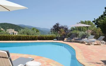 5 bedroom holiday home to sleep 10 near cannes cote dazur (CANNFCV588)