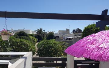 Cap d Agde apartment in naturist village (capd101)