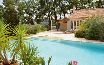 2 bedroom holiday home to sleep 6 near draguignan cote dazur (DRAW11054)