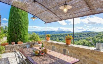Villa in the south of France with Home Cinema. Sleeps 11-13 people. (MANO101OL)