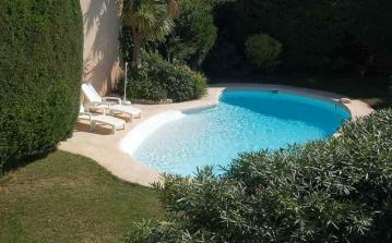 Apartment. Marseillan. Languedoc. Property. Holiday Home. Swimming pool.