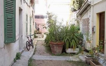 House. Menton. Languedoc. Property. Holiday Home. Impasse.