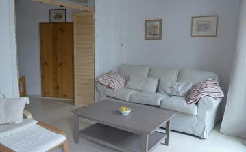 MENT113 - Charming first floor apartment to sleep 4 with Aircon