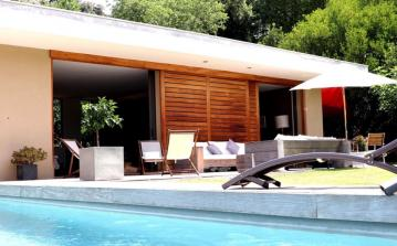 Very Well Located Villa Close to Montpellier Centre. Private Pool. 4 bedrooms (MONT149)