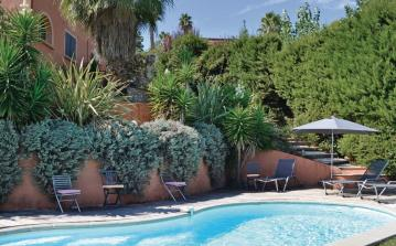 4 bedroom holiday home to sleep 8 near mougins cote dazur (MOUGFCA530)
