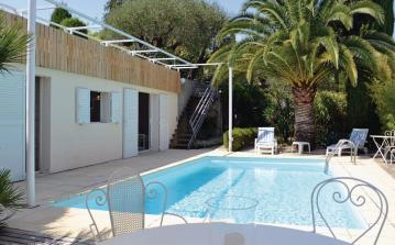 1 bedroom holiday home to sleep 3 near nice cote dazur (NICEFCA504)
