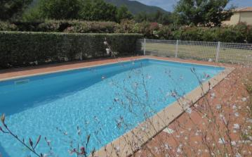 Luxury 5-bedroom Villa with secure pool, near village. Sleeps from 4 to 10-12 (PERP104)