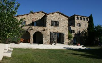 Country estate near Perpignan with 11 bedrooms and large pool (PERP112)