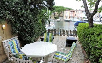 Fisherman house, 3 bedromms, sleeps 6, berth (PTGR137HR)