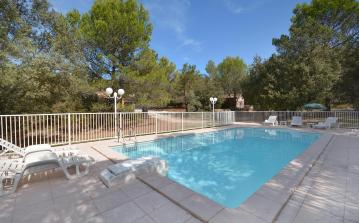 ROG102 - Villa in Provence with  4 bedrooms, private pool