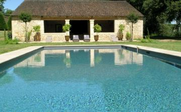 3 bedroom holiday home to sleep 6 near sarlat dordogne and lot (SARLF24500)