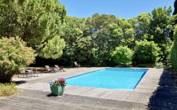 Lovely 3 bedroom gite with a shared swimming pool and large garden located in St Marcel sur Aude, sleeps 6. (STMA101)