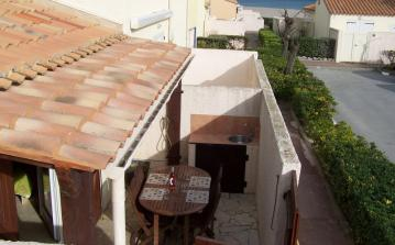 Beach house St Pierre-la-Mer Languedoc rental holiday property visit sea