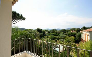 Contemporary Villa with Heated Pool. 4 bedrooms. (STPZ155HR)