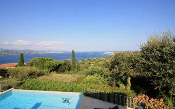 Wonderful spatious villa with large private swimming pool, 4 bedrooms to sleep 8 (STPZ170HR)